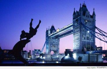 Thời gian làm visa Anh bao lâu