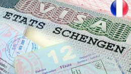 kinh nghiệm xin visa schengen