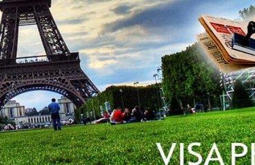 làm visa du lịch pháp