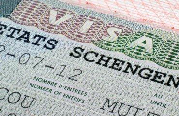 Hướng dẫn làm visa schengen