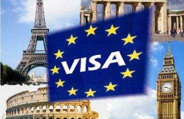 thủ tục xin visa khối schengen