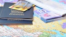 điều kiện xin visa đi du lịch châu âu