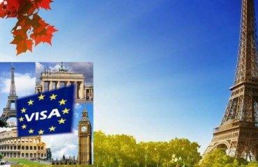 kinh nghiệm phỏng vấn xin visa du lịch châu âu
