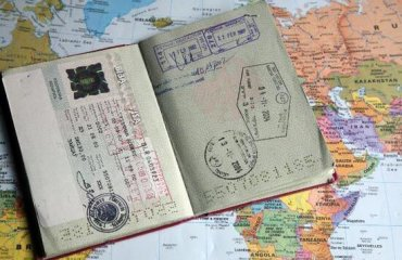 hồ sơ xin visa du lịch châu âu