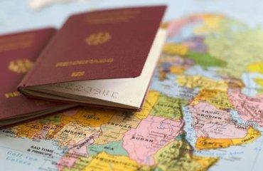 kinh nghiệm xin visa du lịch Đức