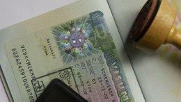 điều kiện visa schengen