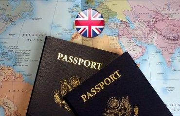 hồ sơ xin visa đi anh