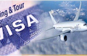 làm visa du lịch đức