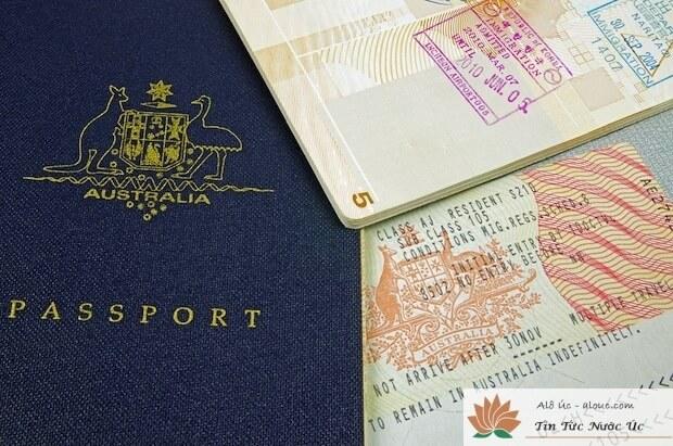 làm visa pháp tại tphcm