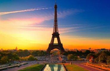 thủ tục làm visa đi Pháp