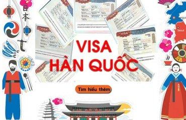 Hồ sơ visa nhập cư hàn quốc