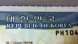 Các Loại Visa Định Cư Hàn Quốc