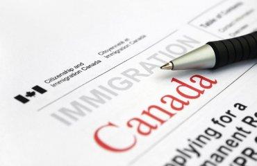 Thủ tục xin visa Canada 2017