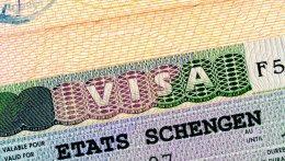 Các Loại Visa Châu Âu