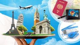 Thủ Tục Xin Visa Du Lịch Châu Âu