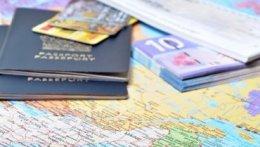 Visa Đi Châu Âu