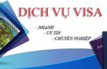 công ty dịch vụ làm visa tại tphcm