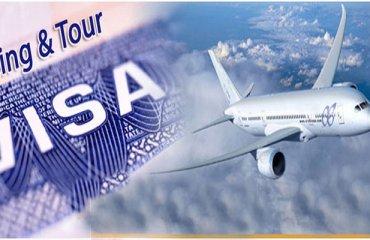 Dịch vụ làm visa du lịch tự túc