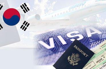 Dịch vụ làm visa tại hàn quốc nhanh tại hồ chí minh