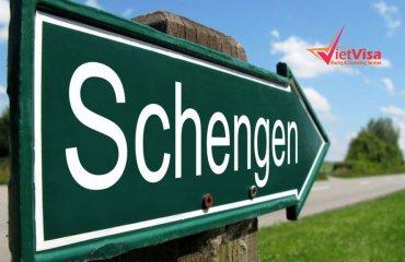 Dịch vụ xin visa Schengen du lịch