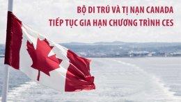 gia hạn visa canada ở việt nam