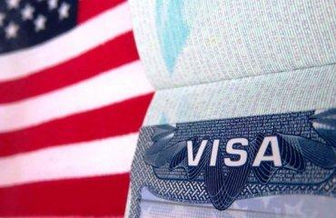 Làm mới visa Mỹ