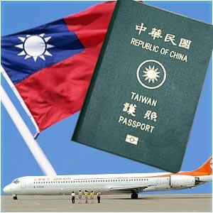 Dịch vụ làm visa đi Đài Loan giá rẻ tại quận gò vấp