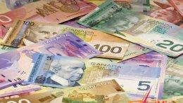 lệ phí xin visa du lịch canada
