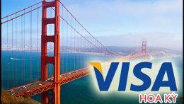 Xin visa du lịch Mỹ 2017